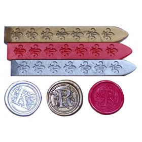 3 Wax Sticks for Seal